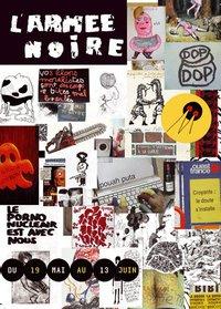 armee-noire meeting-poezie charles pennequin websynradio