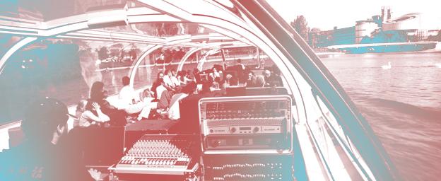 webSYNradio echoflottant Échos flottants, Strasbourg (décembre 2012) News  strasbourg Pierre Beloüin Optical Sound echos flottants