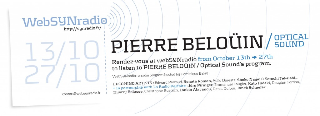 synradio Pierre Beloüin Optical Sound eng_def