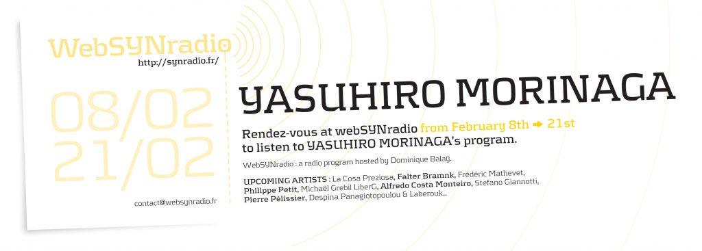 Yasuhiro-Morinaga