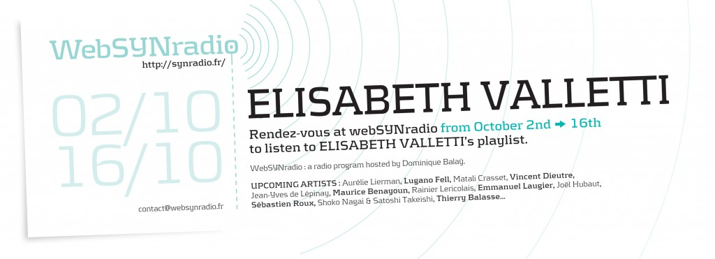 webSYNradio-flyer168-Elisabeth-Valletti-eng
