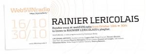 rainier lericolais webs