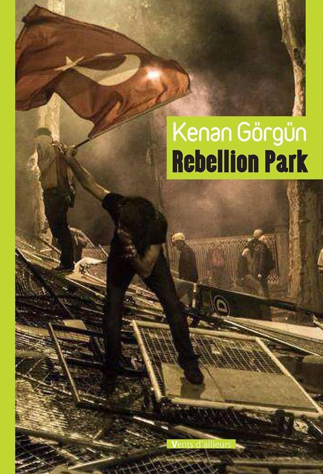 webSYNradio rebellion-park-gorgun-websynradio Un voyage de Kenan Görgün sur webSYNradio Podcast Programme