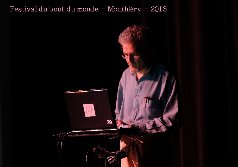 webSYNradio Monthlery-Michel-Titin-websynradio Les constructions sonores de Michel Titin-Schnaider Podcast Programme