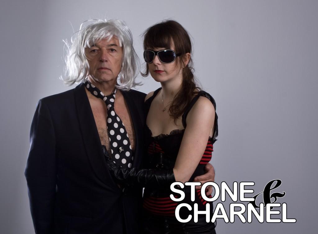 Léa le bricomte Joel Hubaut Stone-&-Charnel-websynradio