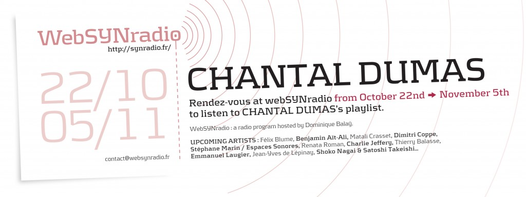 Chantal-Dumas websynradio