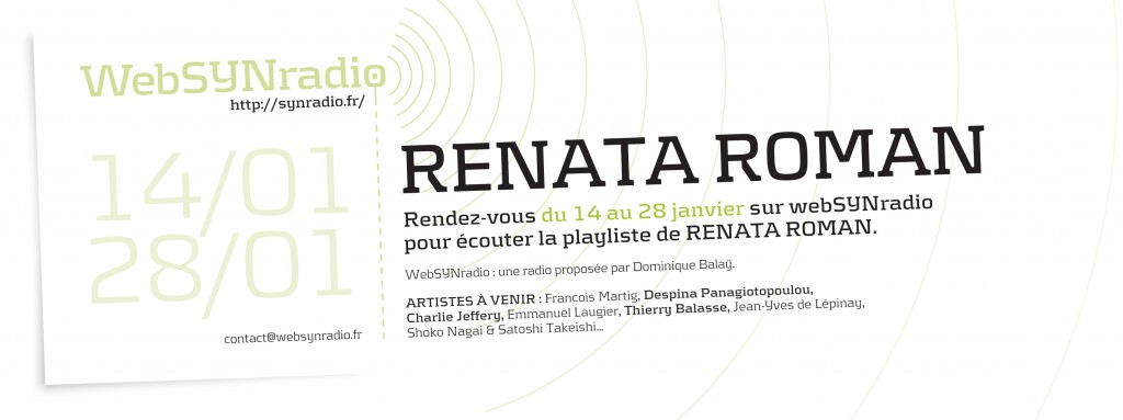 Renata-Roman websynradio