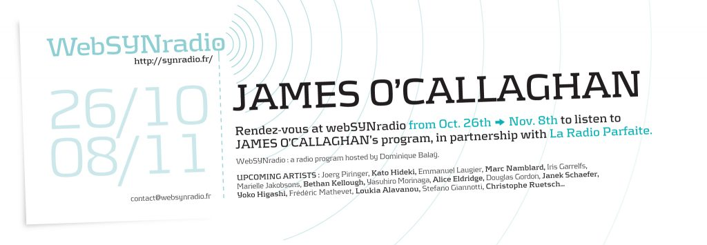 websynradio James-O'Callaghan
