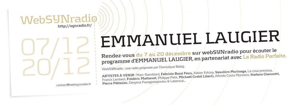 webSYNradio SYN-flyer-235-Emmanuel-Laug-1024x355 Emmanuel Laugier : dialogue avec le cinéma d'Alain Cavalier Podcast Programme