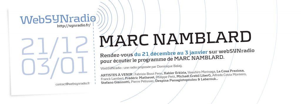 Marc-Namblard synradio