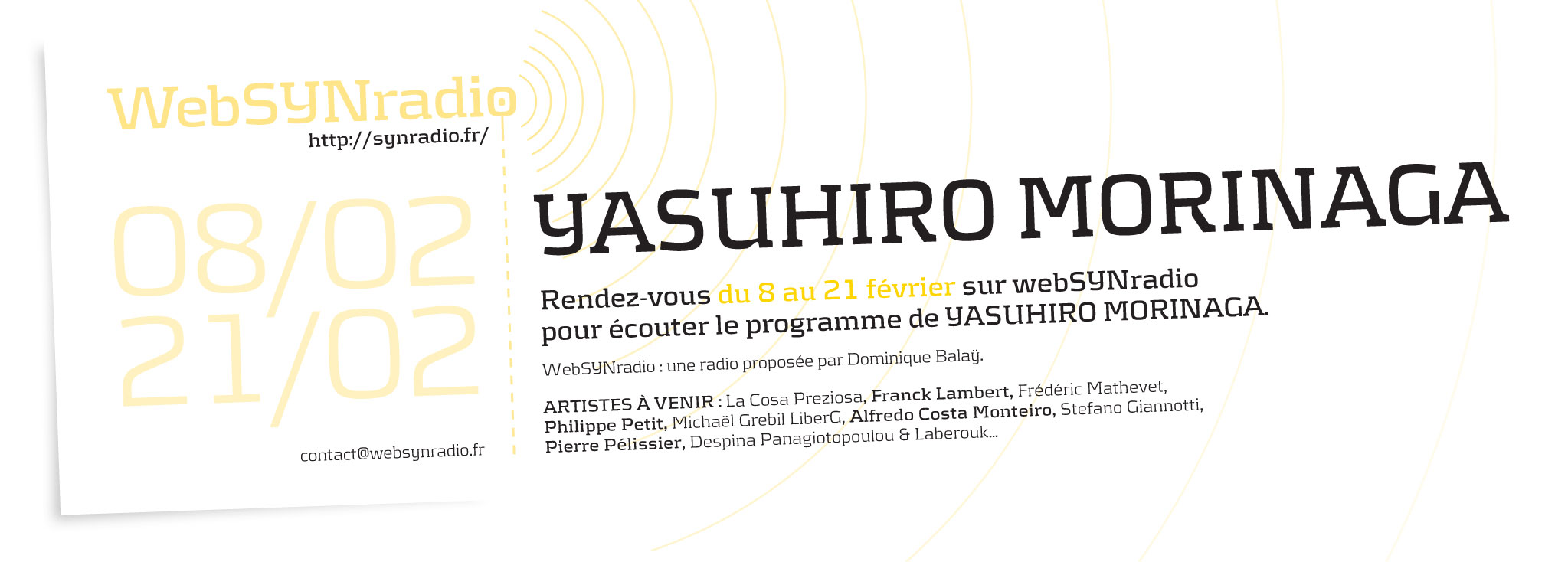 Yasuhiro-Morinaga websynradio