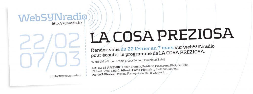 La-Cosa-Preziosa websynradio