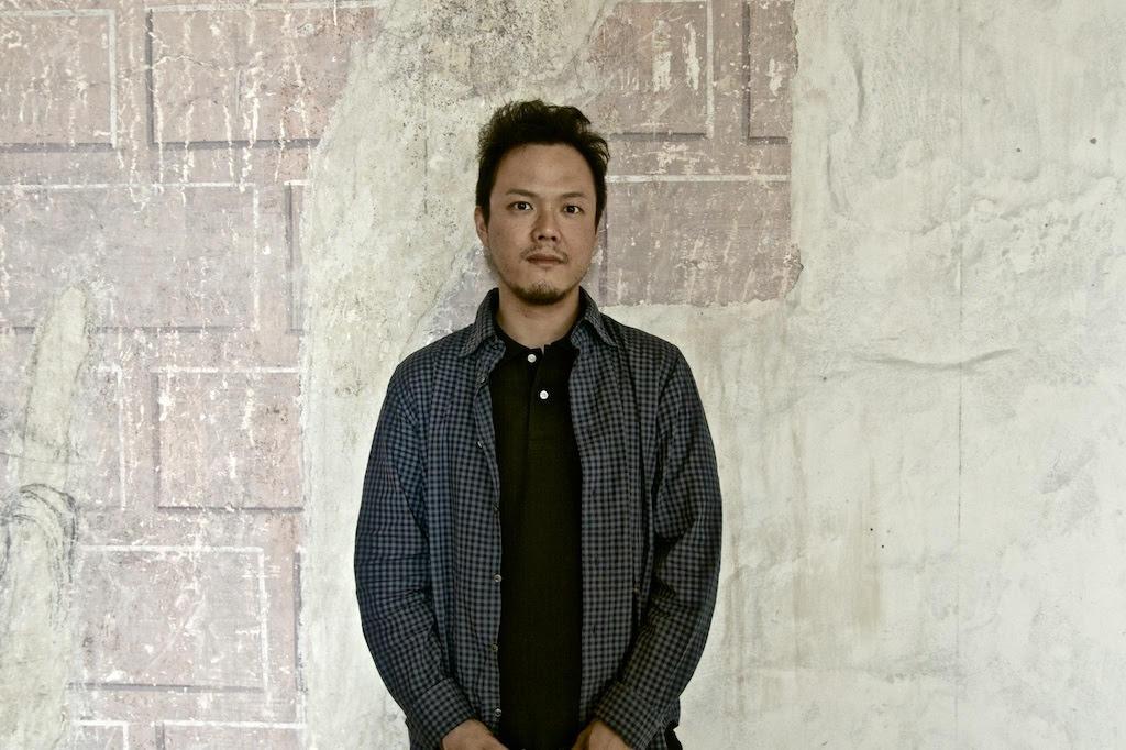 yasuhiro Morinaga gong websynradio