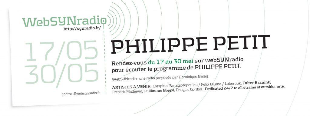 Philippe-PetitPhilippe-Petit
