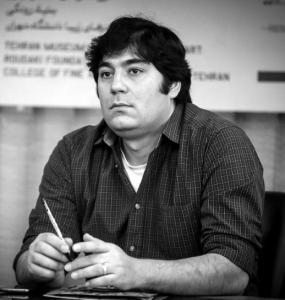 Idin-Samimi-Mofakham-websynradio