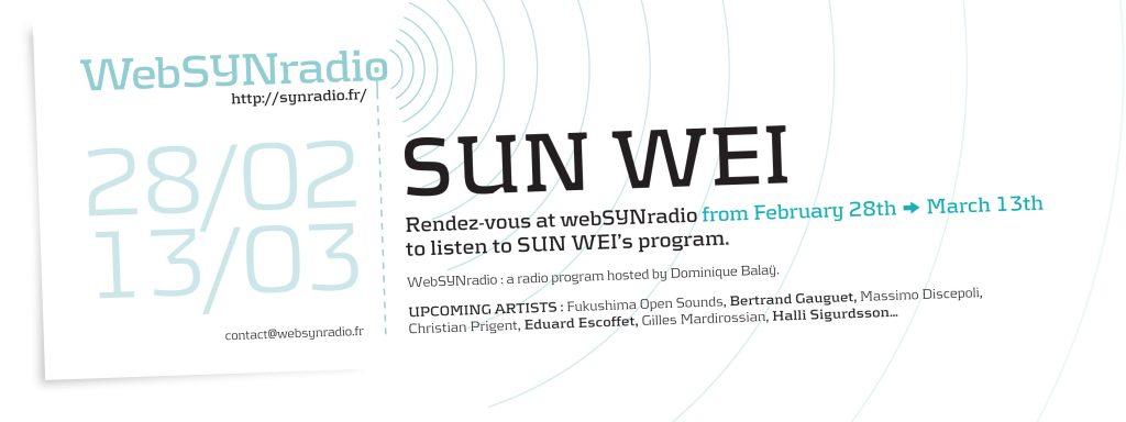 Sun-WEI websynradio