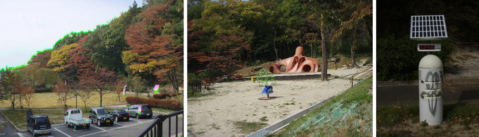 webSYNradio fukushima-soundscapes-koji-nagahata-311014bis Parking du Mont Shinobu : 31 octobre 2014 Fukushima  FukushimaSoundscapes