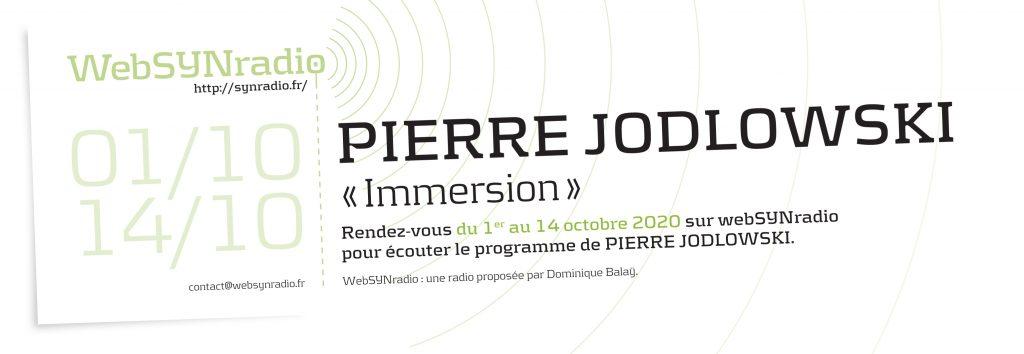 Pierre-JODLOWSKI websynradio