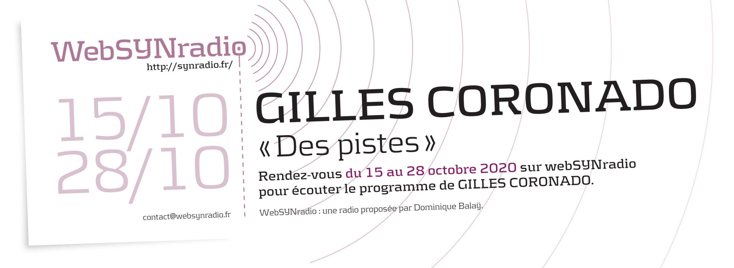 webSYNradio-Gilles-CORONADO