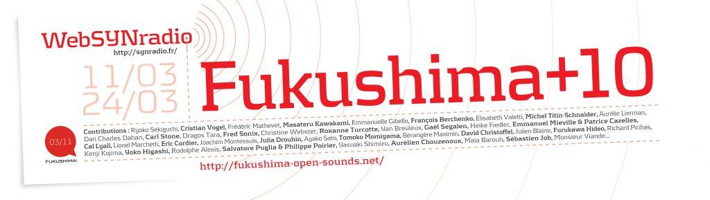 webSYNradio--Fukushima-10 ans 2021