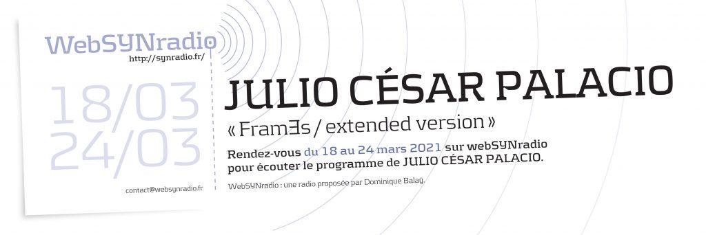 Fram3s Julio-César-Palacio websynradio
