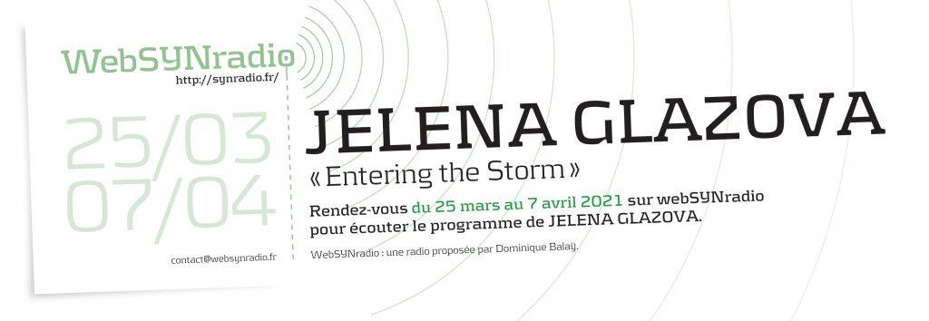webSYNradio-flyer-290-Jelena-Glazova