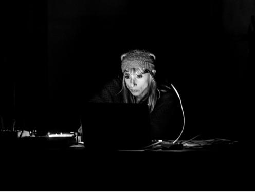 nikka-bionikka portrait websynradio podcast
