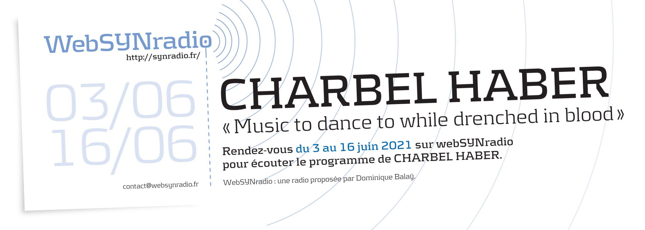 webSYNradio-Charbel-Haber