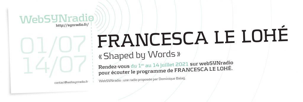 webSYNradio-Francesca-Le-Lohe
