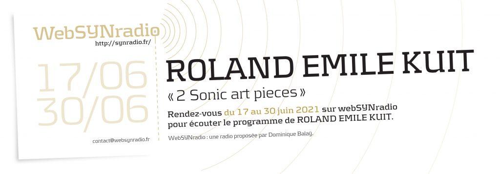 webSYNradio-flyer-296-Roland-Emile-Kuit